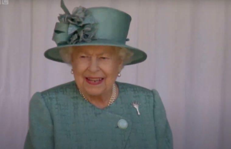 Queen's birthday 2020