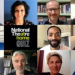Official National Theatre at Home Quiz 3