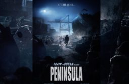 Train to Busan 2: Peninsula - Trailer