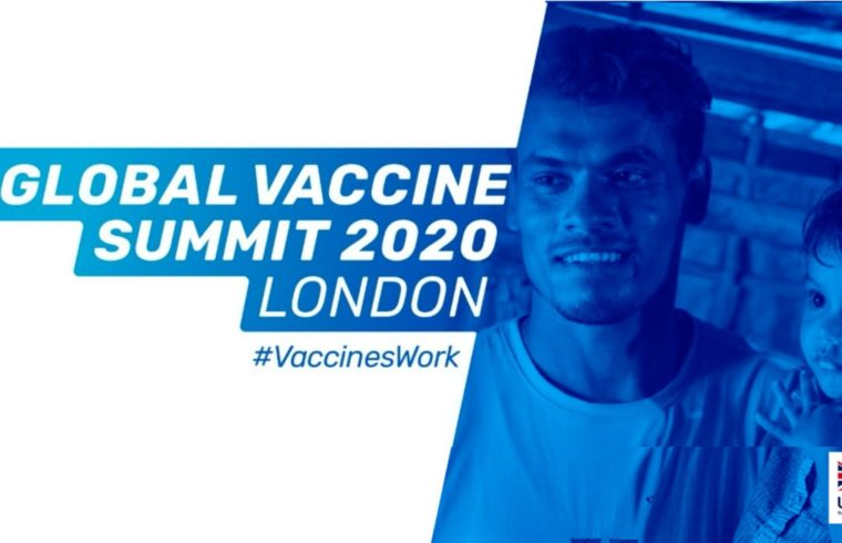 Global Vaccine Summit 2020