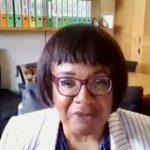 Diane Abbott MP - virtual