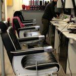 barber open