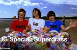 BFI at Home - BUG Special: Supergrass