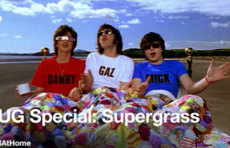 BFI at Home - BUG Special: Supergrass