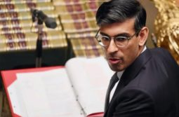 Rishi Sunak announces mini budget