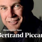 Climate Action News: One-on-one with Bertrand Piccard