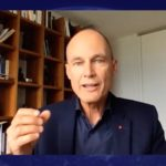 Bertrand Piccard - offers solution