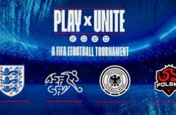 Play x Unite 2020 - FIFA