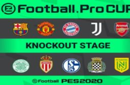 Cup Knockout Stage