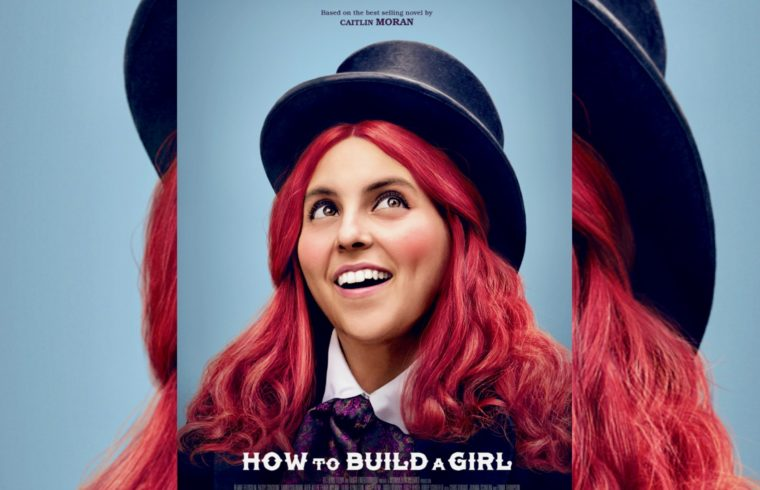 How to Be a Girl Trailer