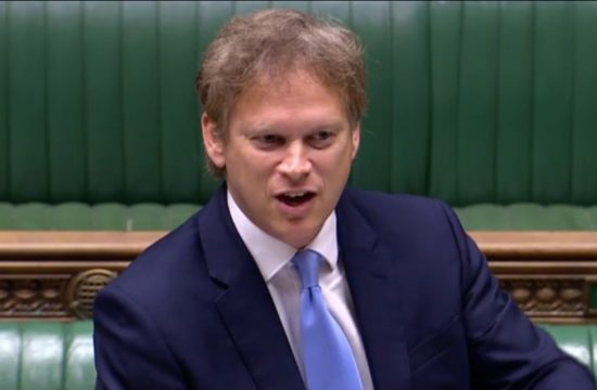 Air Bridges scrapped as Grant Shapps answers questions