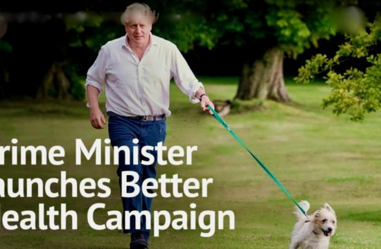 Prime Minister launches Better Health Campaign