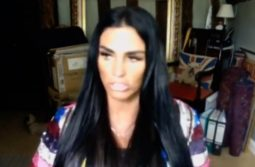 LIVE Katie Price gives evidence to Petitions Committee