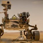 Watch Perseverance Rover Launch to Mars!