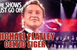 Michael Flatley Celtic Tiger - Full Stage Show