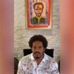 son of Bob Marley