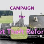 Campaign for Pet Theft Reform