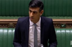 Rishi Sunak cuts VAT to save jobs