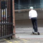 E-Scooters Legal on UK Roads