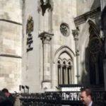 Johnny Depp libel trial against The Sun