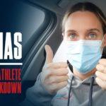 TEAM GB - Alys Thomas Vlog
