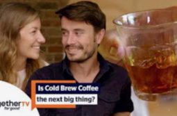 Is Cold Brew Coffee The Next Big Thing?
