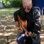 Ian Williams - musician