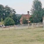 farmland in Berkshire