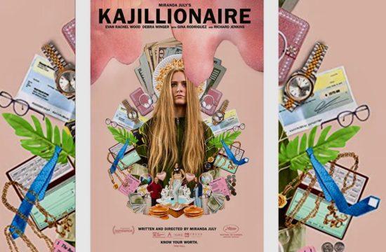 Kajillionaire - Trailer