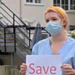save Pelham Care Home