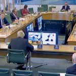 Liaison Committee questions Boris Johnson