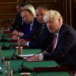 Boris praised Chancellor