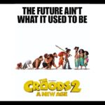 The Croods: A New Age - Trailer