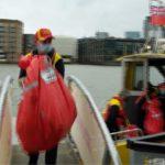 fast efficient river service
