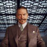 Kennet Branagh - Hercule Poirot