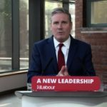 urging voters to return to Labour