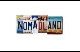Nomadland Teaser