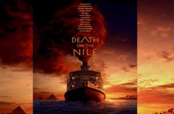 Death on the Nile Trailer