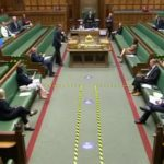 laughter in the Commons