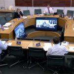 Arts and Culture Select Committee