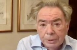 Lloyd Webber urges government for date to open theatres