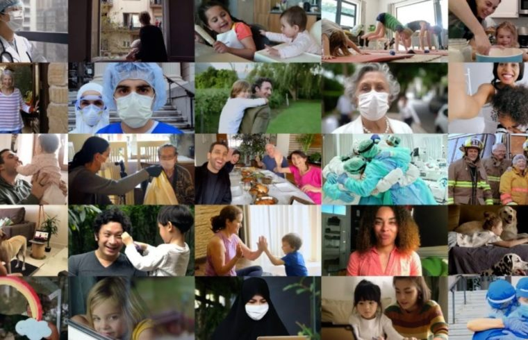 UN: Accelerating end of the COVID-19 pandemic