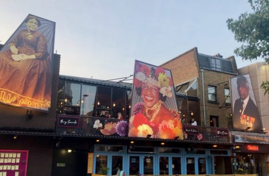 Young Vic Theatre Celebrates 50 Years