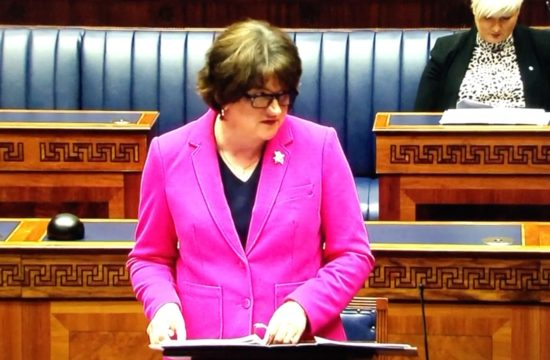 NI: new tighter covid restrictions