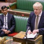 Live: Boris announces new lockdown measures