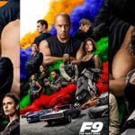 Fast & Furious 9 - new trailer