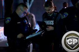 Live: Revolutionising crime scene investigation