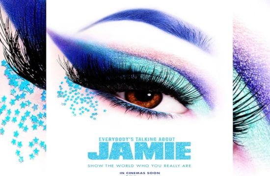 Everybody's Talking About Jamie - Trailer