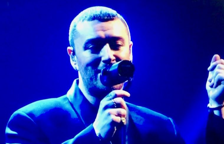 Sam Smith - Diamonds - new song