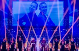 BGT: Soldiers of Swing